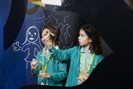 Year 4 Visit the D&AD Festival